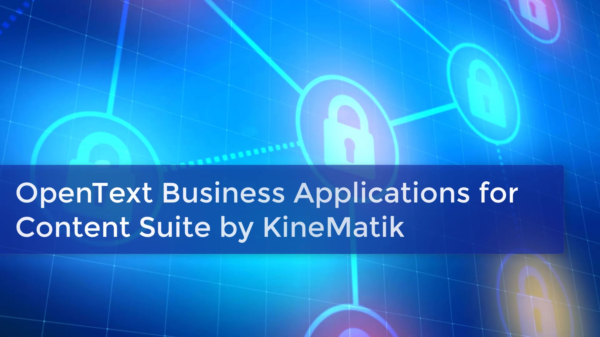 Kinematik social video for business applications