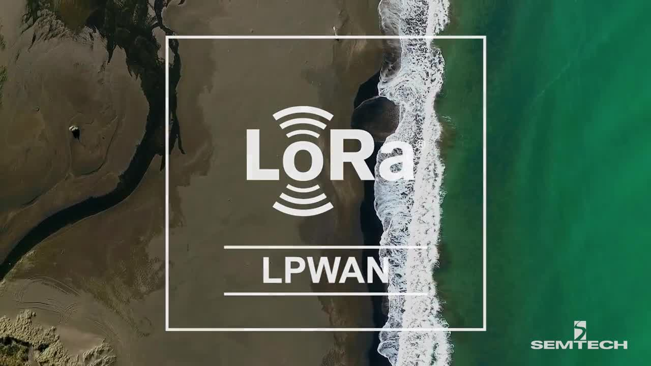 LoRa Technology Selected for New IoT Network in New Zealand