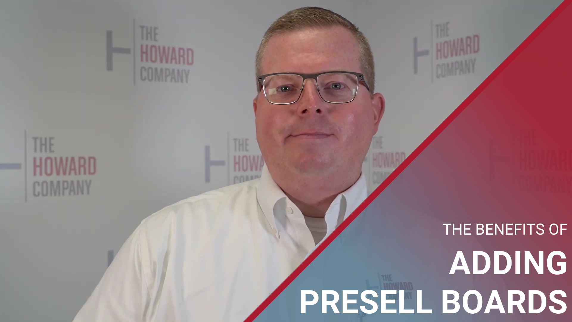 The Benefits of Adding Presell Boards