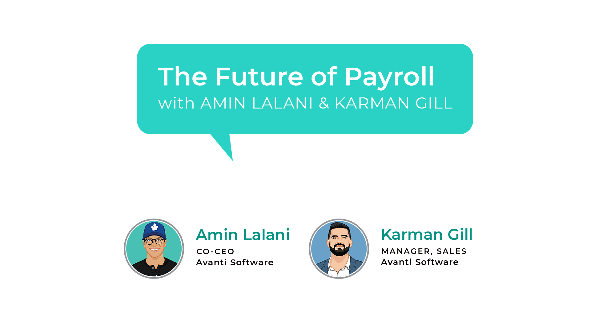 Office Hours with Avanti S1E5: The Future of Payroll