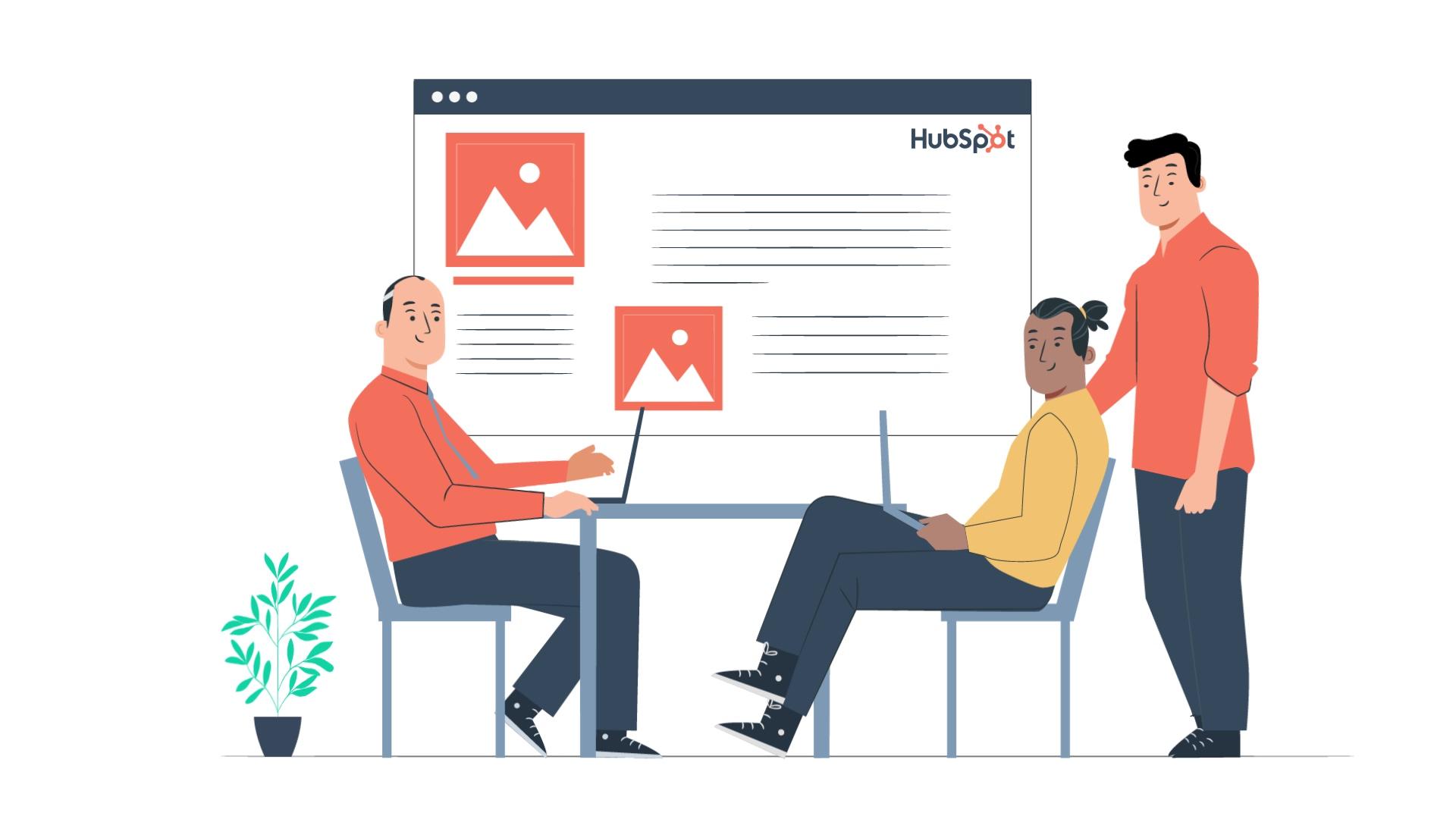 Webdew Hubspot Themes Video - 5