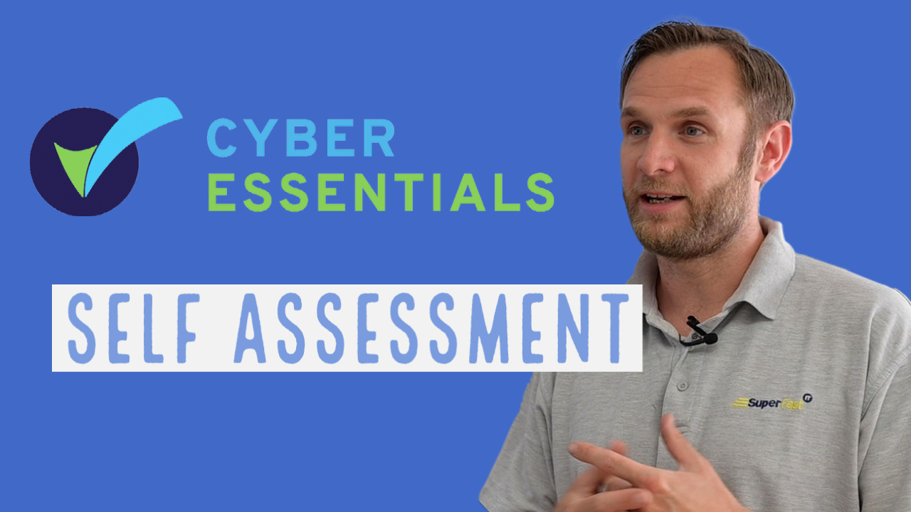 How is Cyber Esseentials assessed?