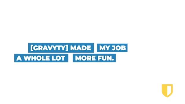 LOTE Gravyty Fundraiser Spotlight Video EMBED