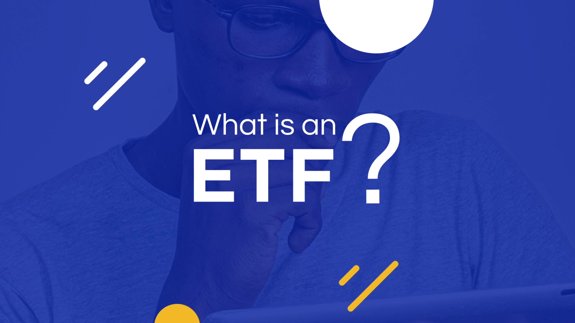 EE - What is ETF - 20200228