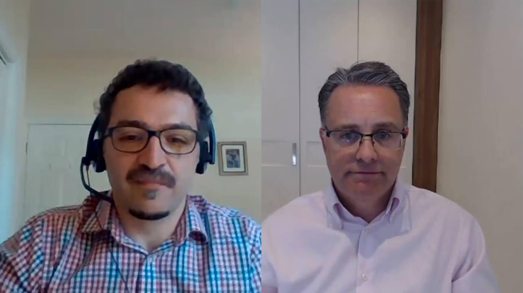 Matt Norton – S3 Connected Health – Digital health solutions and SaMD_2021