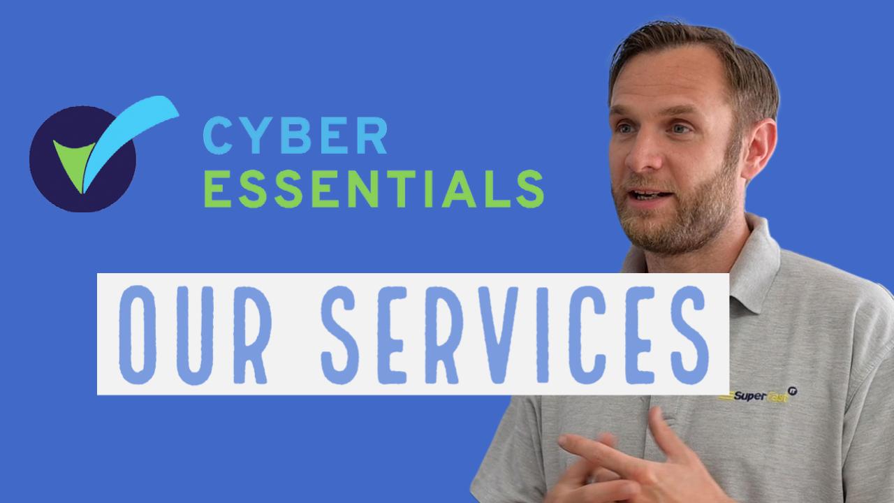 Cyber Essentials consultancy Birmingham
