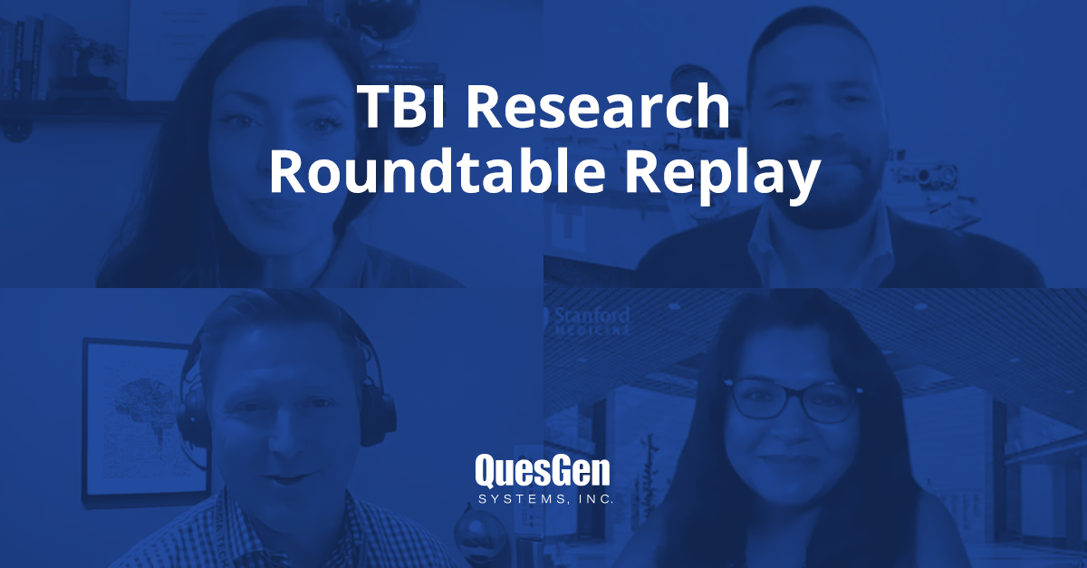 QG Research Roundtable June 17