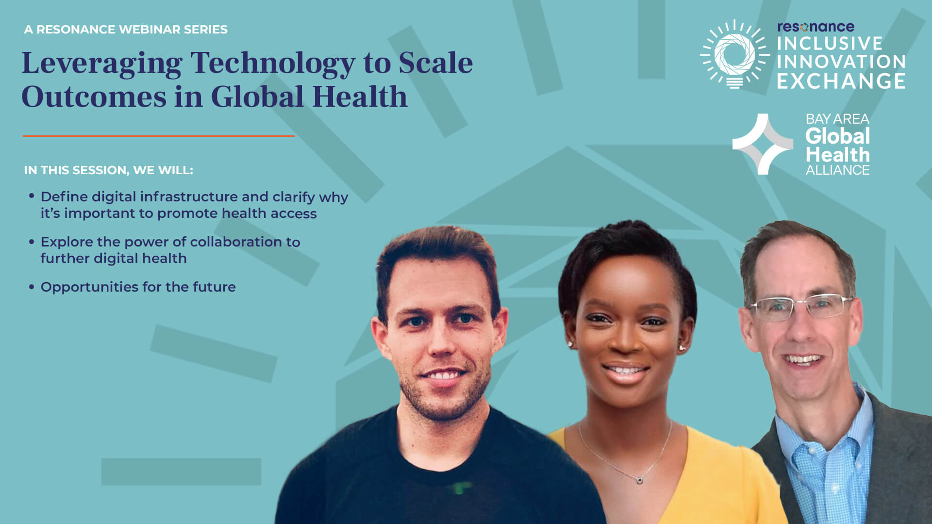 OnDemand - Leveraging Technology to Scale Outcomes in Global Health
