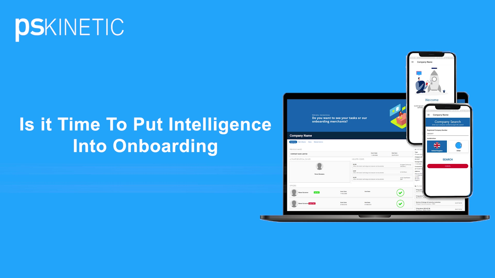 Its Time To Put Intelligence Into Onboarding