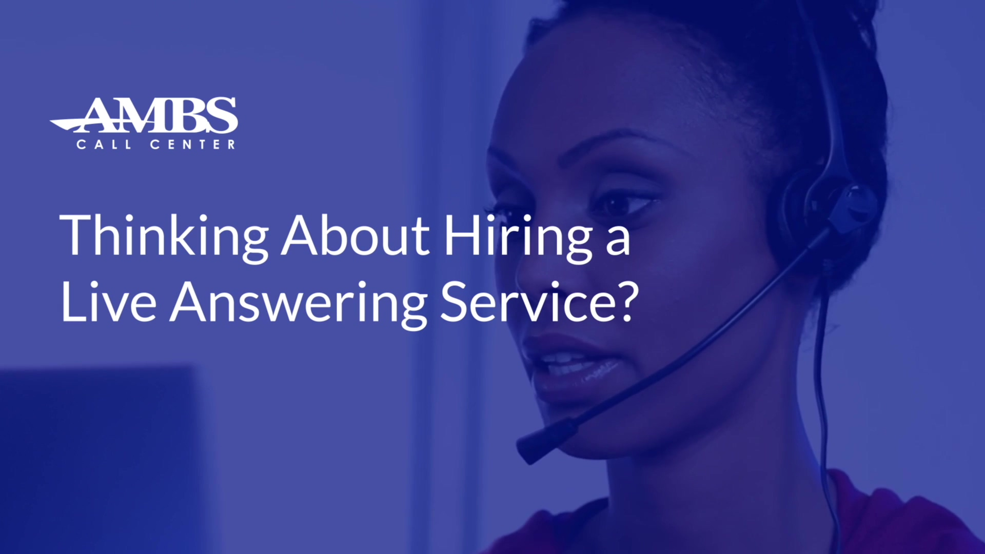 Thinking About Using a Live Answering Service-1