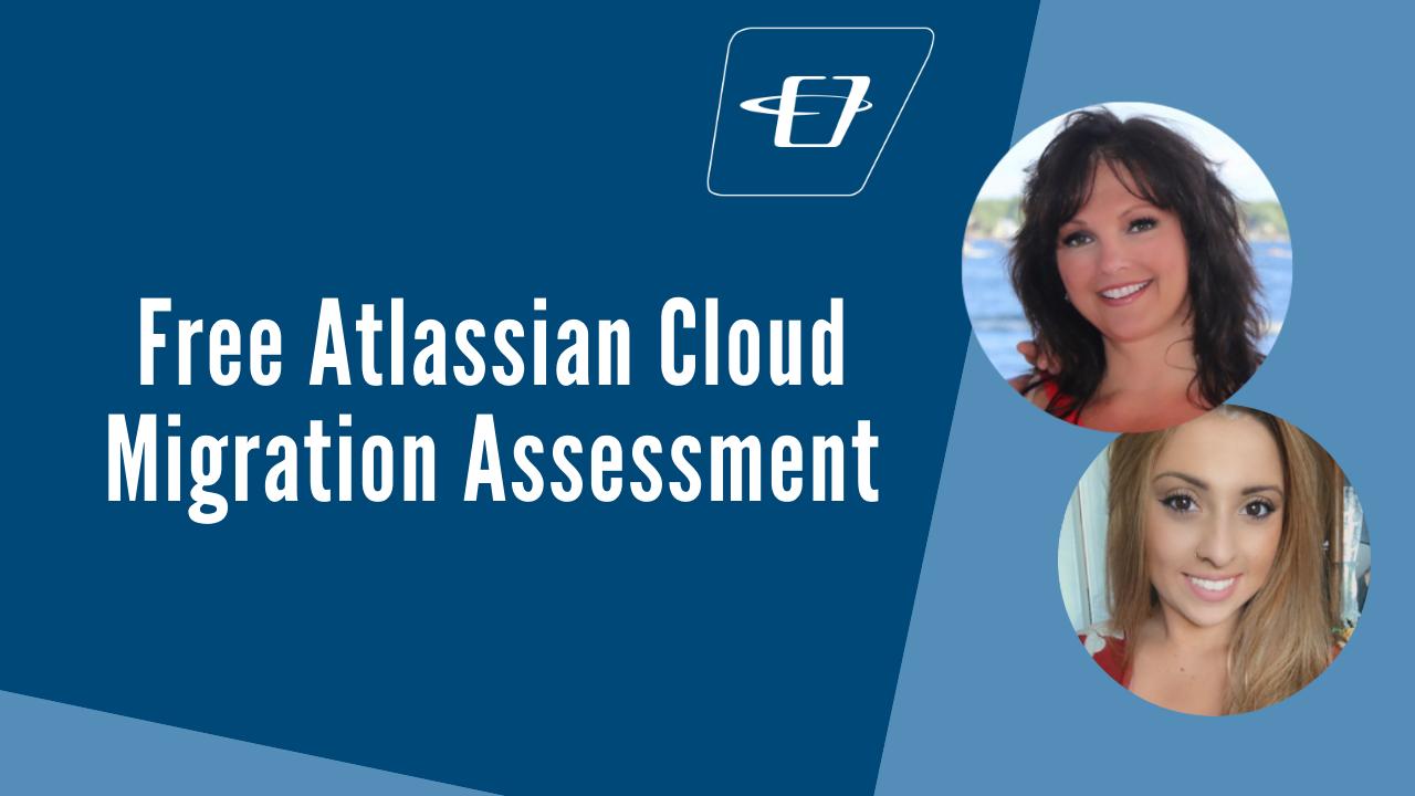 E7 Cloud Migration Assessment