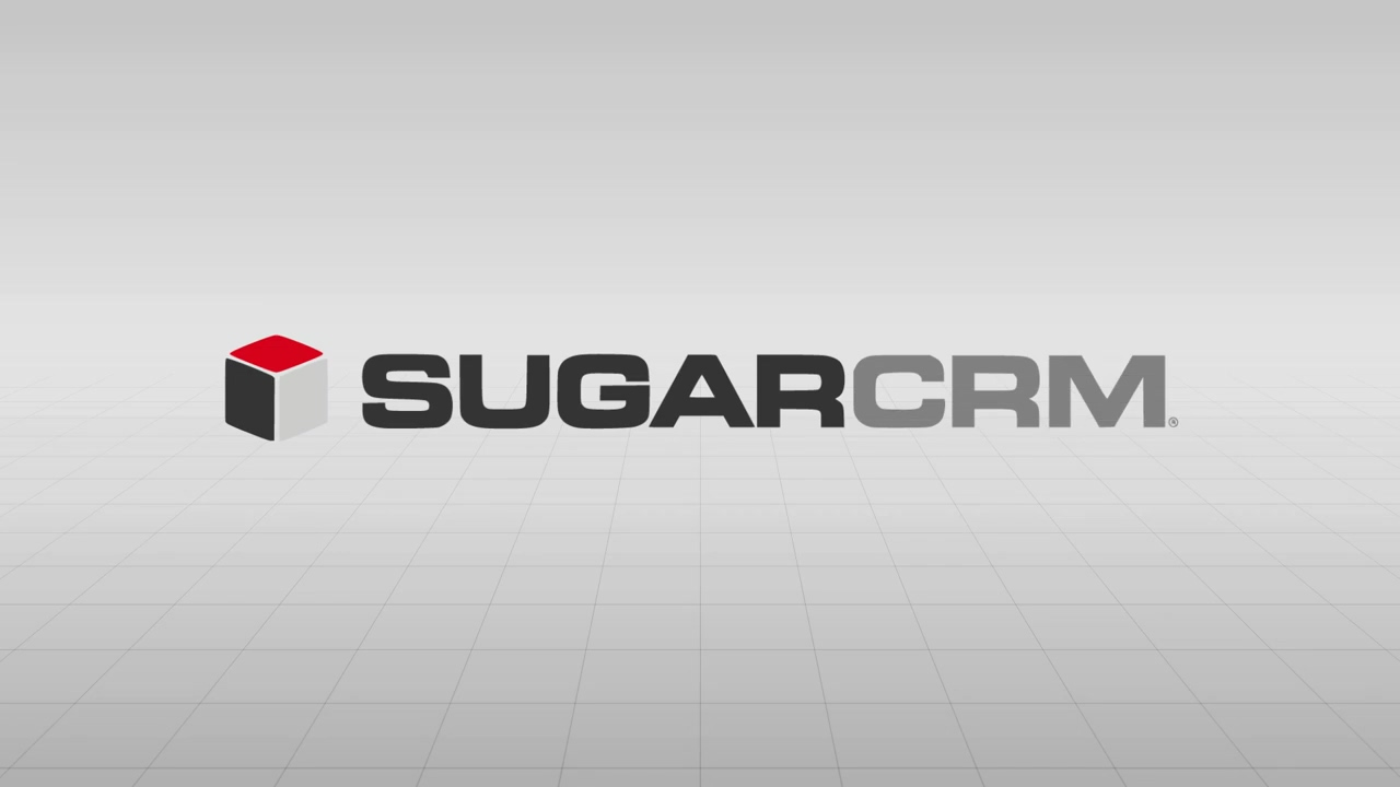 I Want a Better CRM_ Sugar Overview Demo