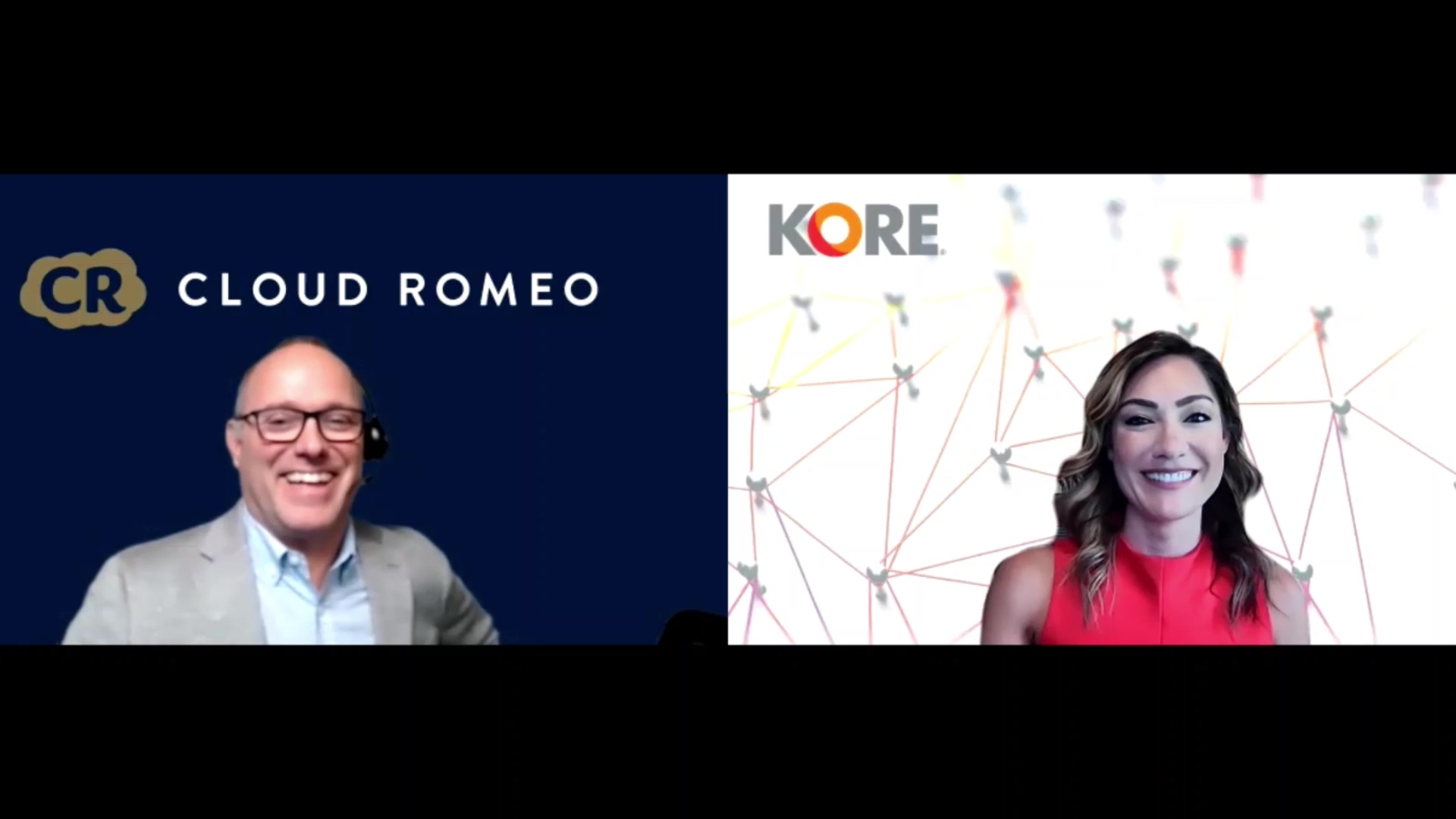 Final - Quickfire Interview - Cloud Romeo - Partnering to Provide Connectivity Solutions to Diverse
