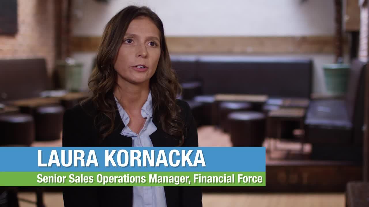 Customer Testimonial - FinancialForce
