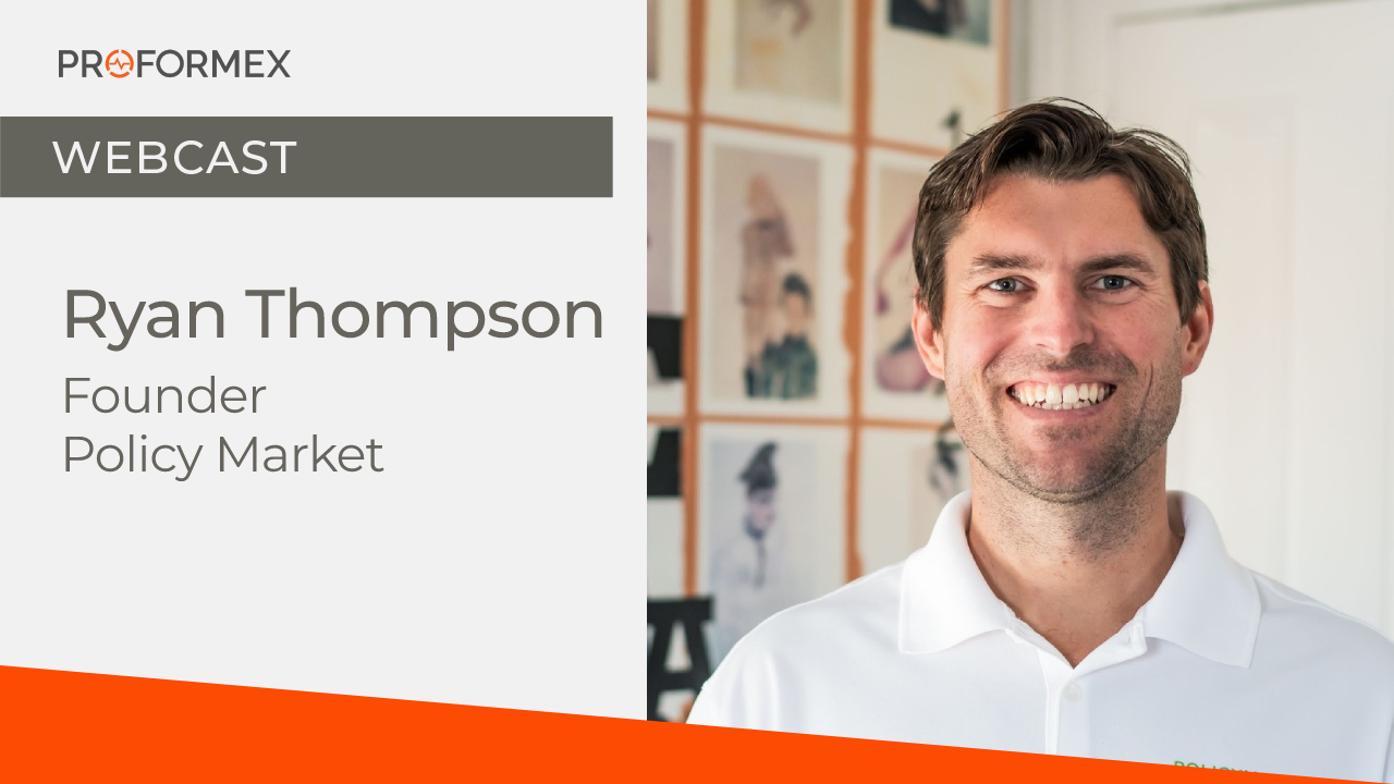 PROFORMEX Webcast - Ryan Thompson 6-30-21
