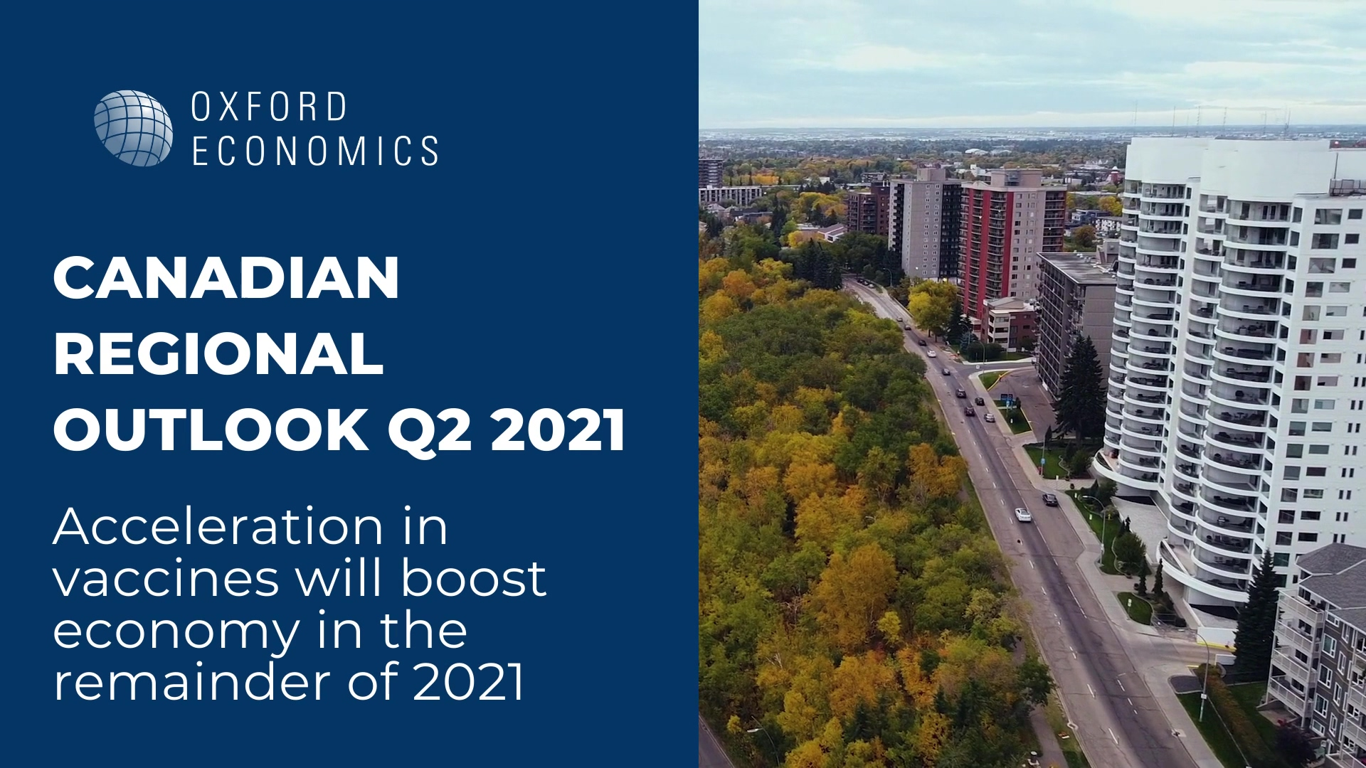 Canadian Regional Overview Q2 2021