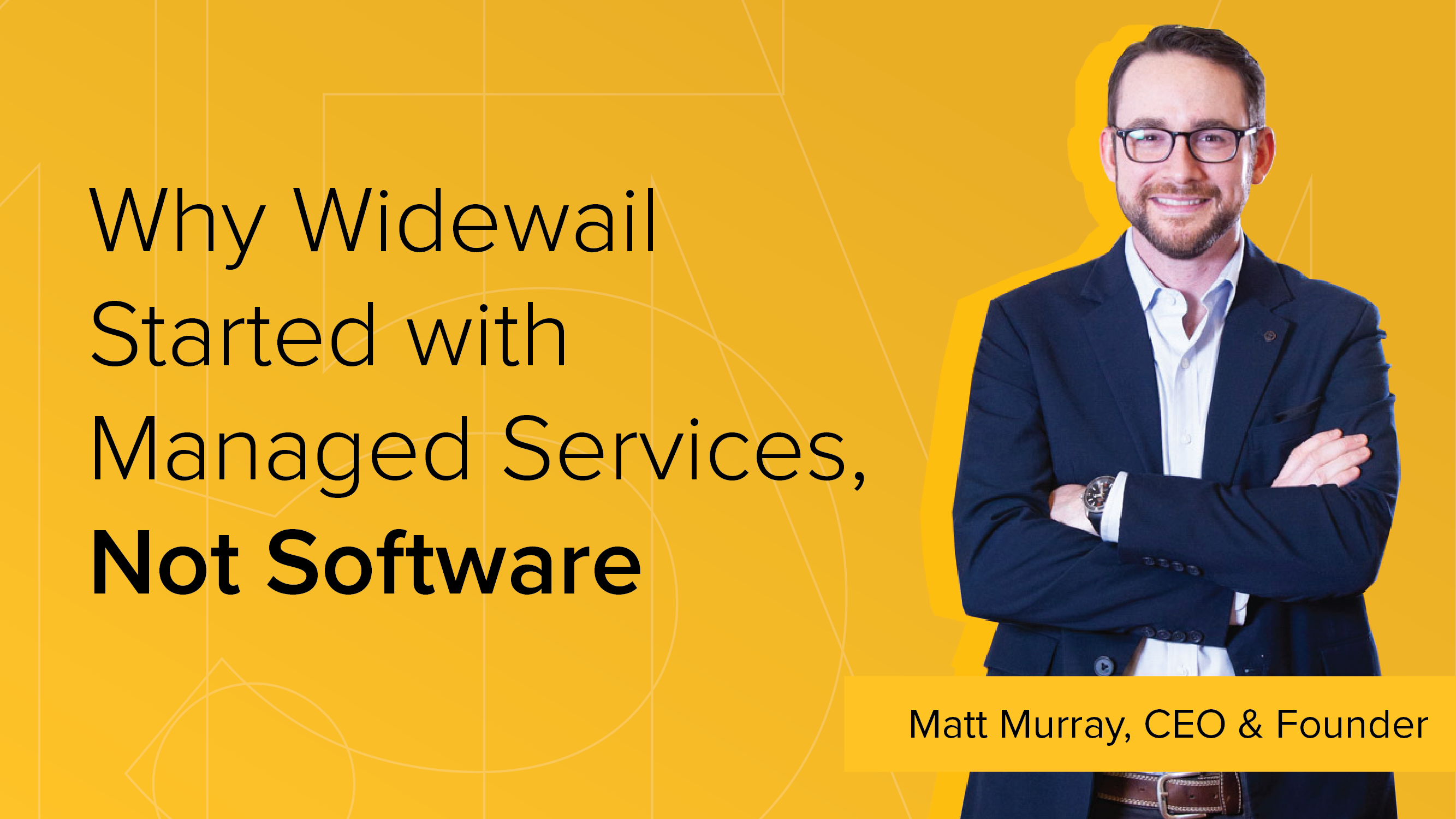 Start with Managed Services