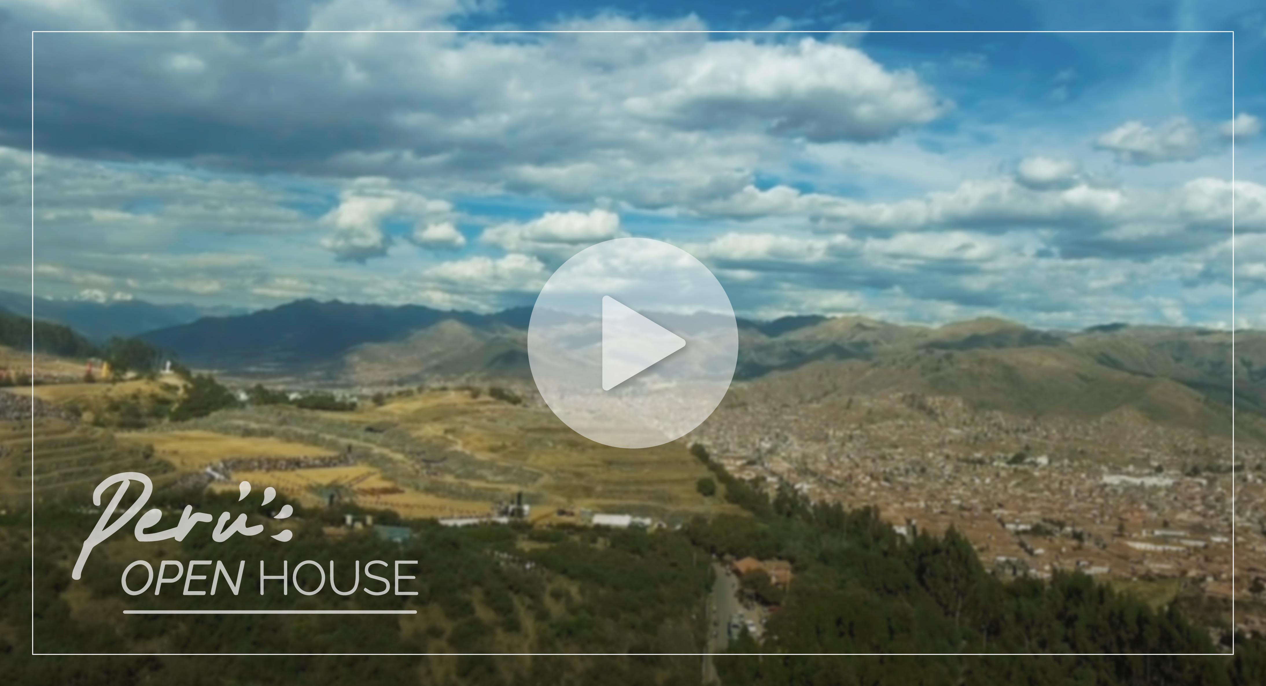 Open House - introducción