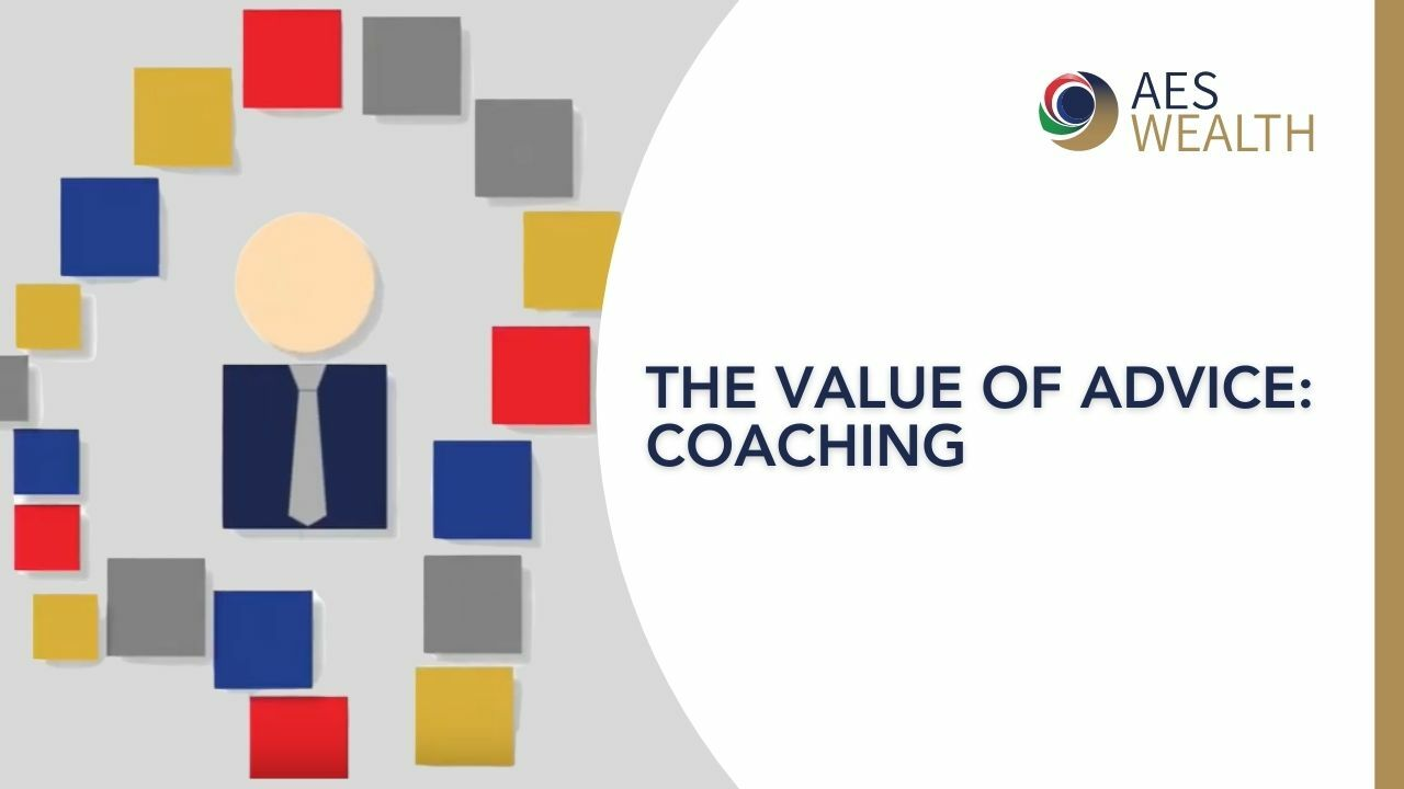 THE VALUE OF ADVICE 5 - Coaching AES International