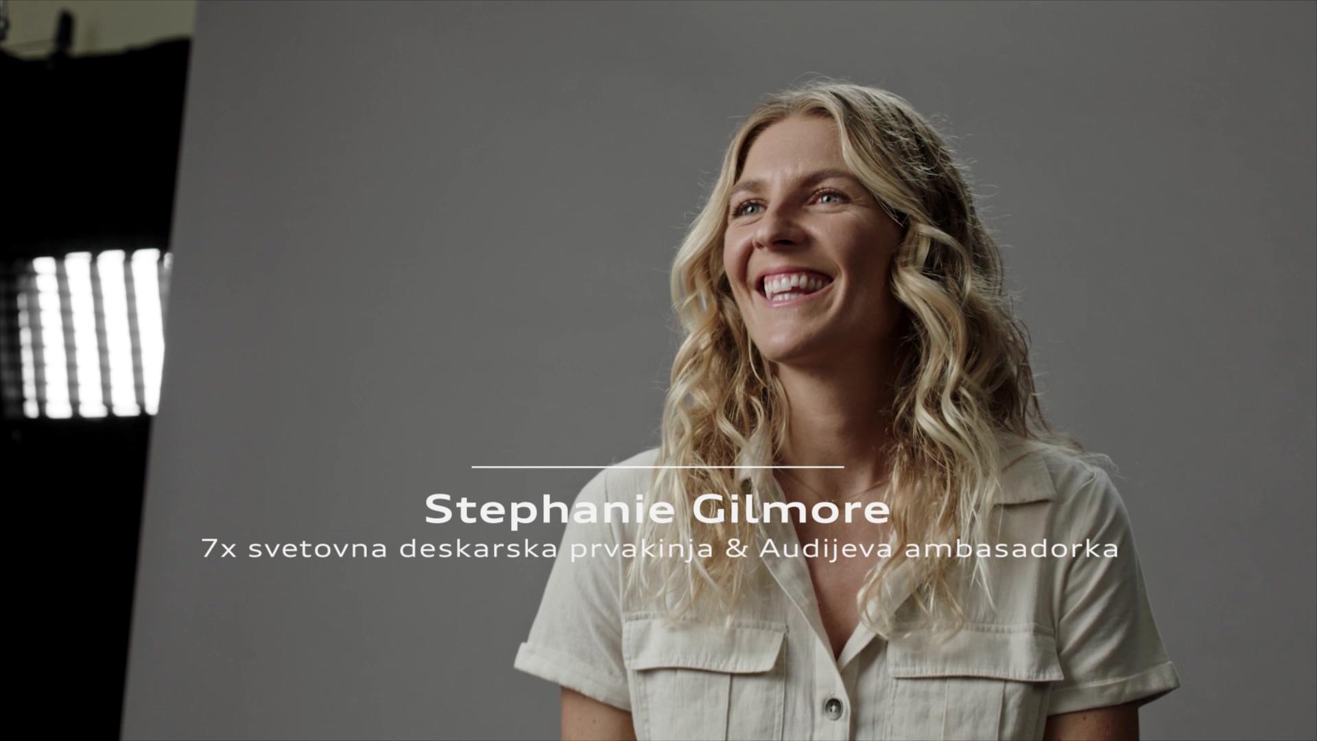 Audi A Story of Progress_Stephanie Gilmore_16x9_SLO-1