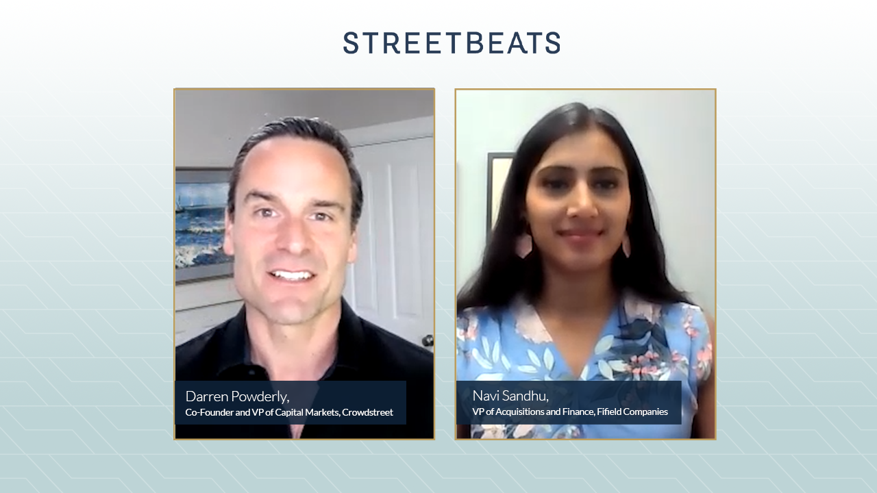 Knowing your Market with Navi Sandhu | StreetBeats Ep. 102