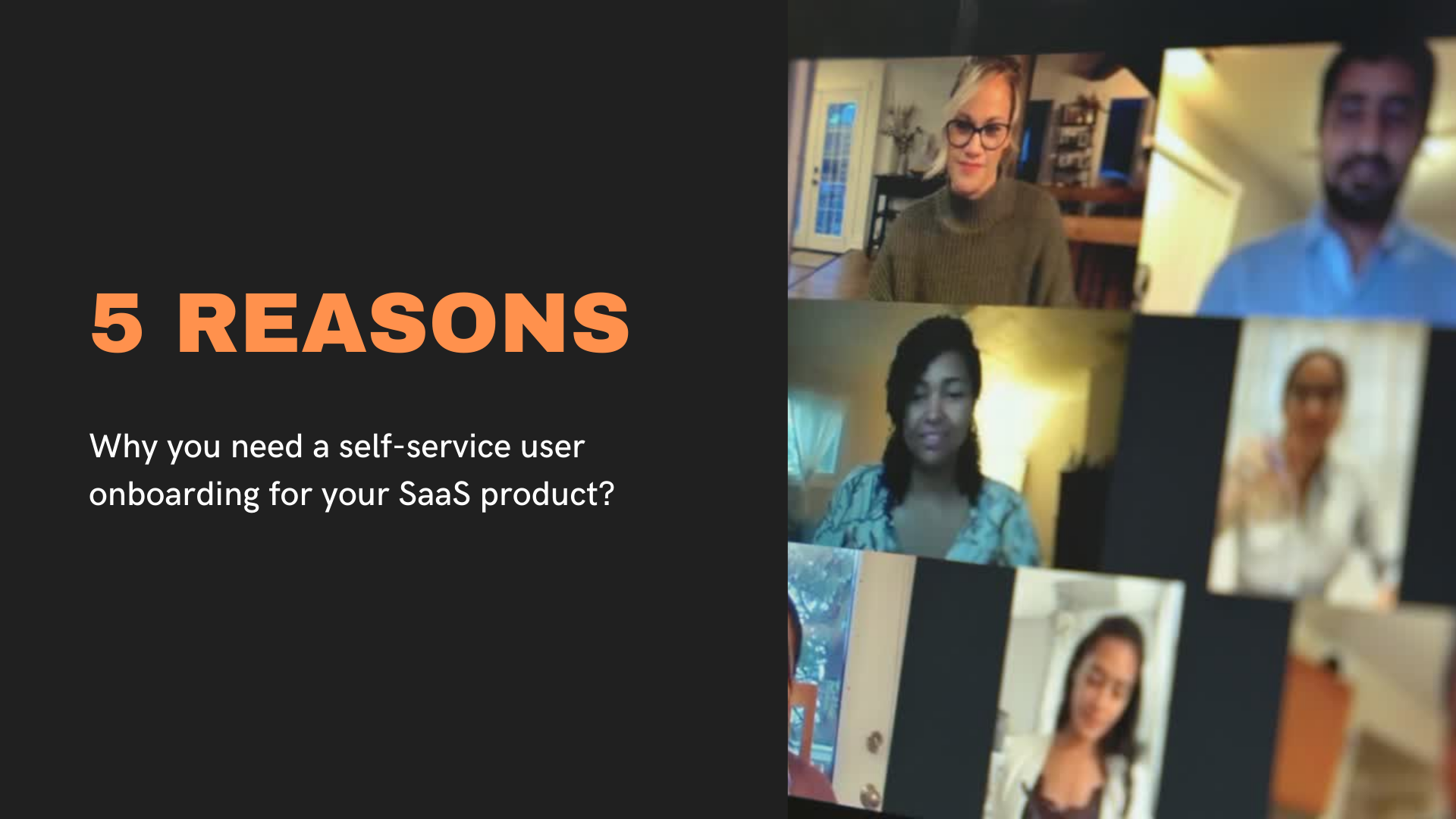 5 reasons why you need a self-service user onboarding-Final