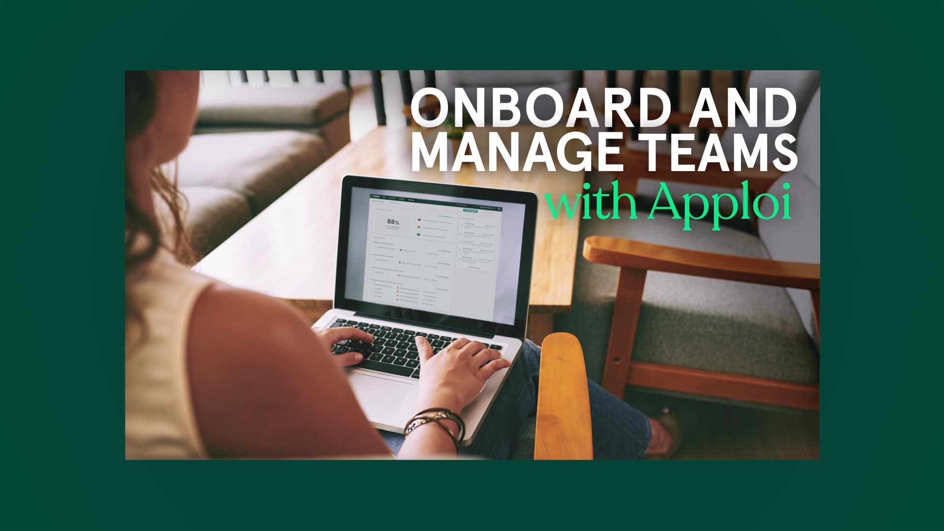 Onboard and Manage Teams