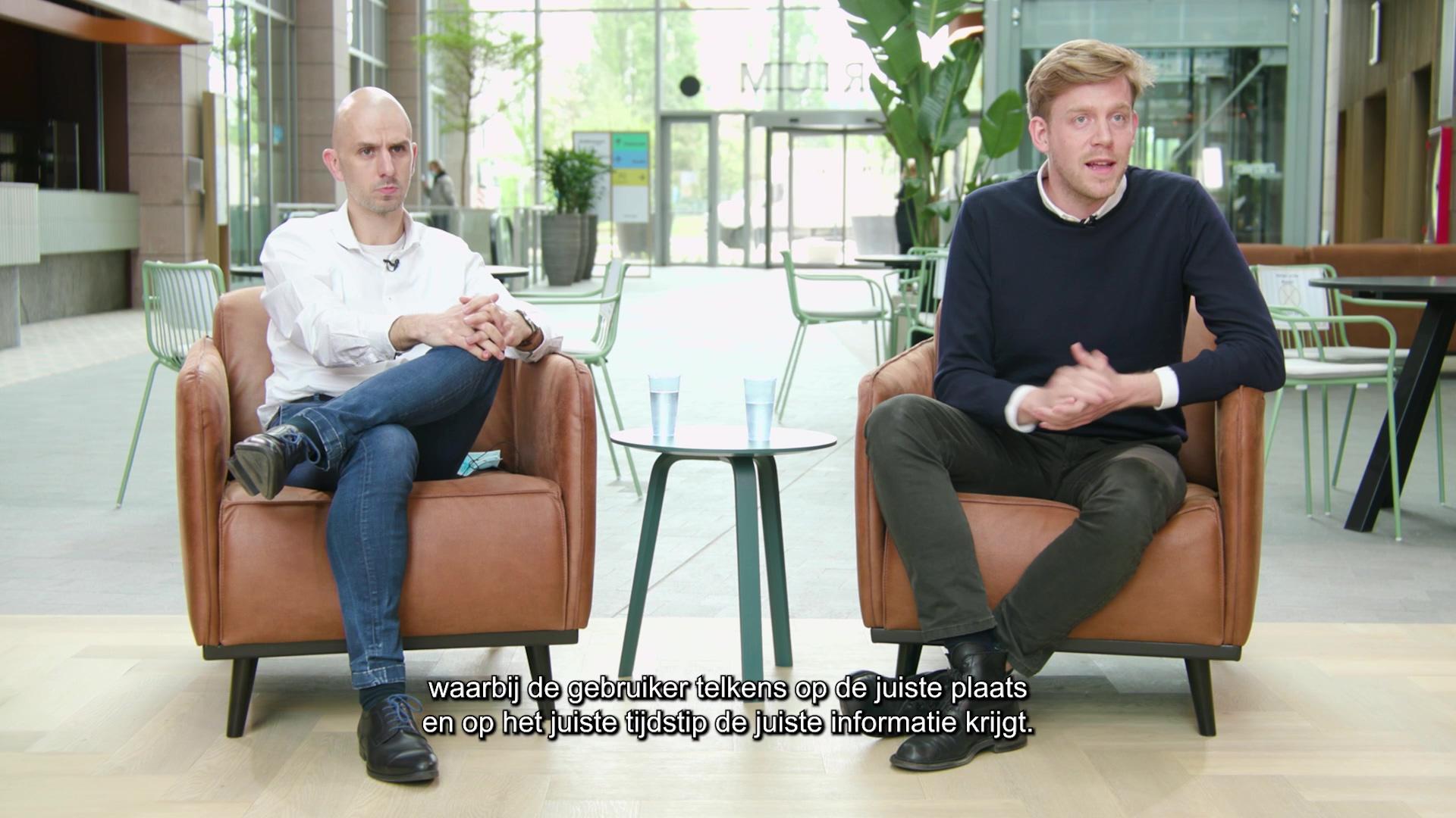 CORILUS - Thomas en Diemer - cc into.care uniek - NL