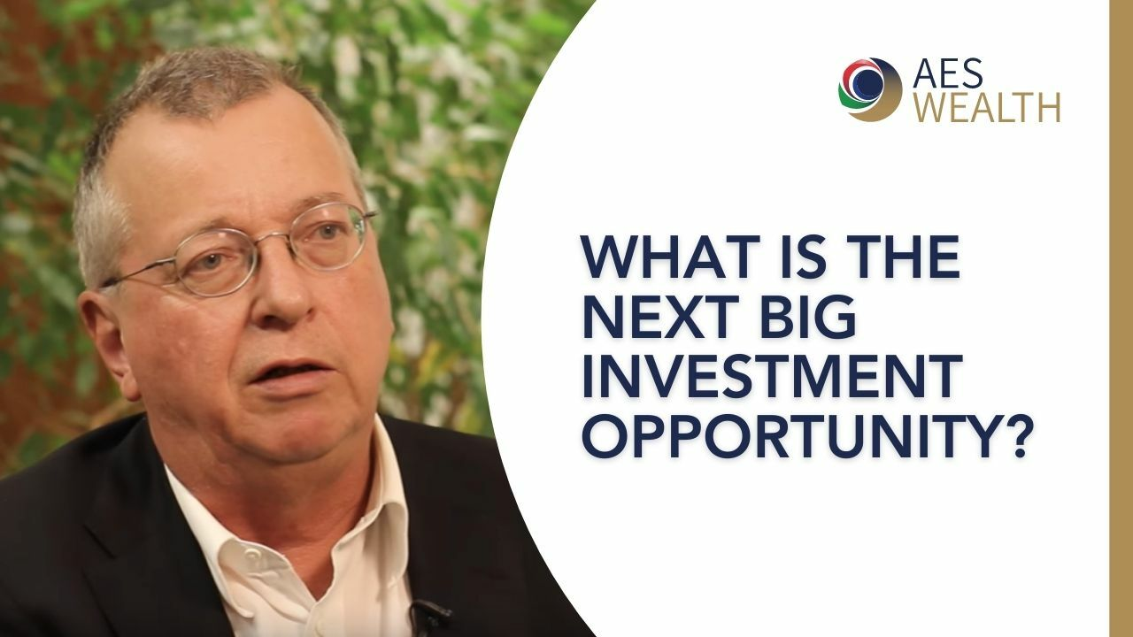 Adviser Vlog 01 What is the next big investment opportunity