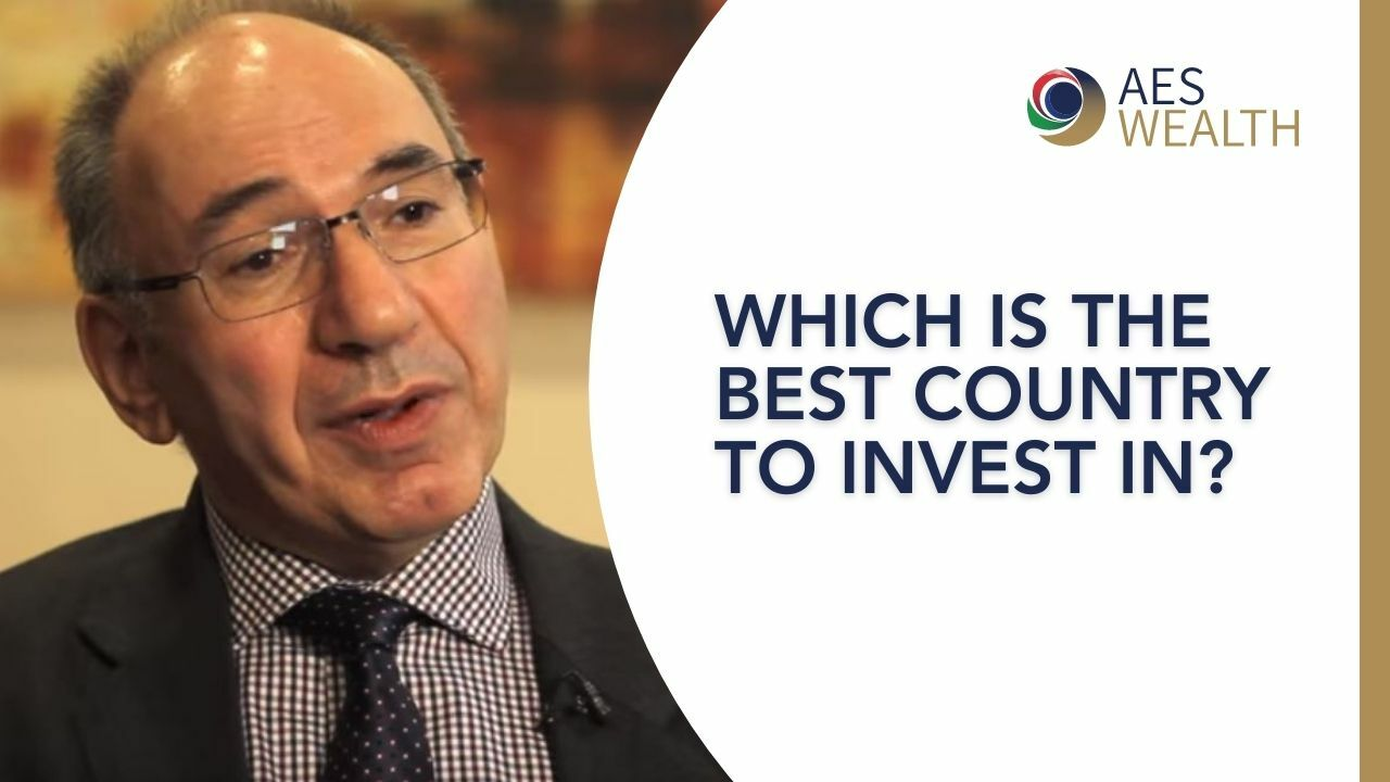 Adviser Vlog 04 Which is the best country to invest in