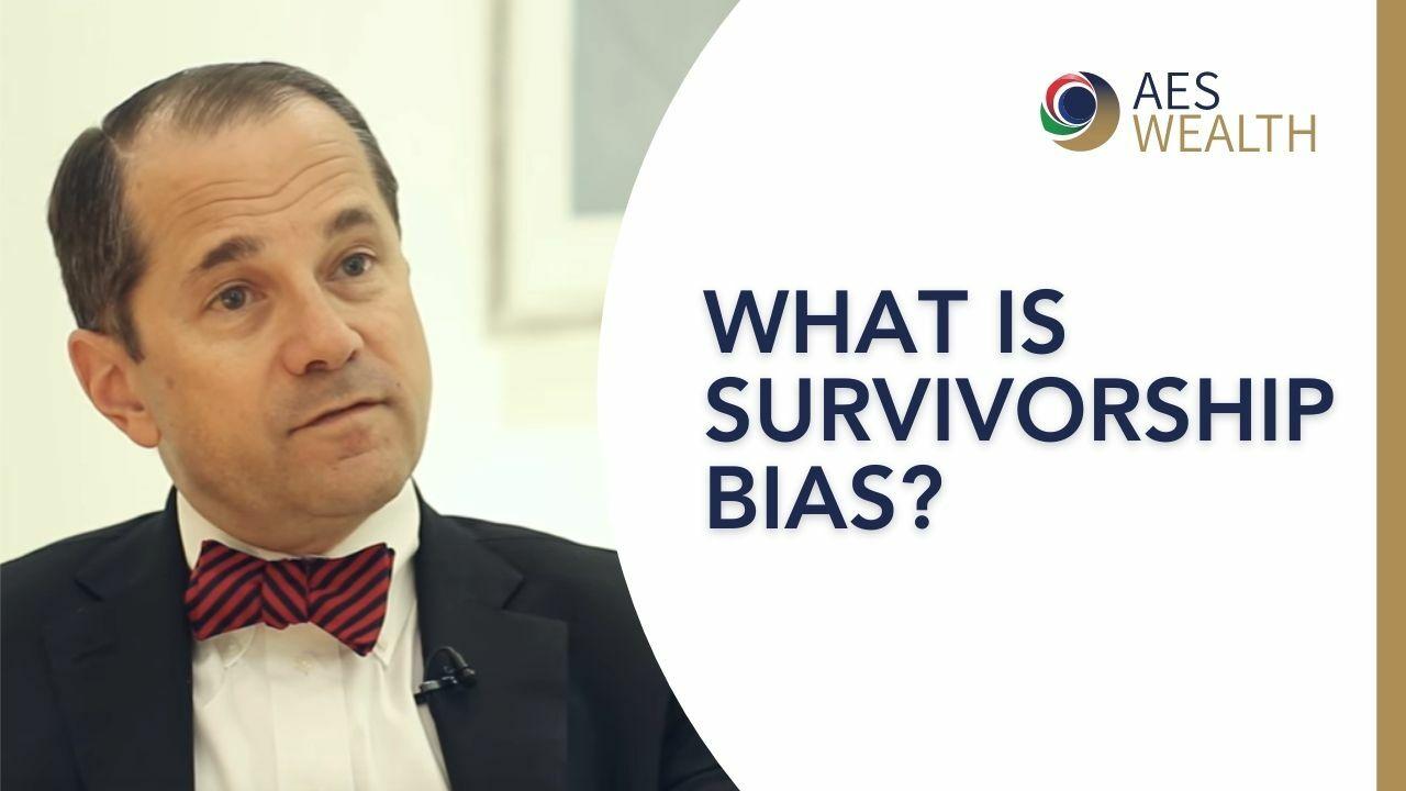 Adviser Vlog 13 What is survivorship bias