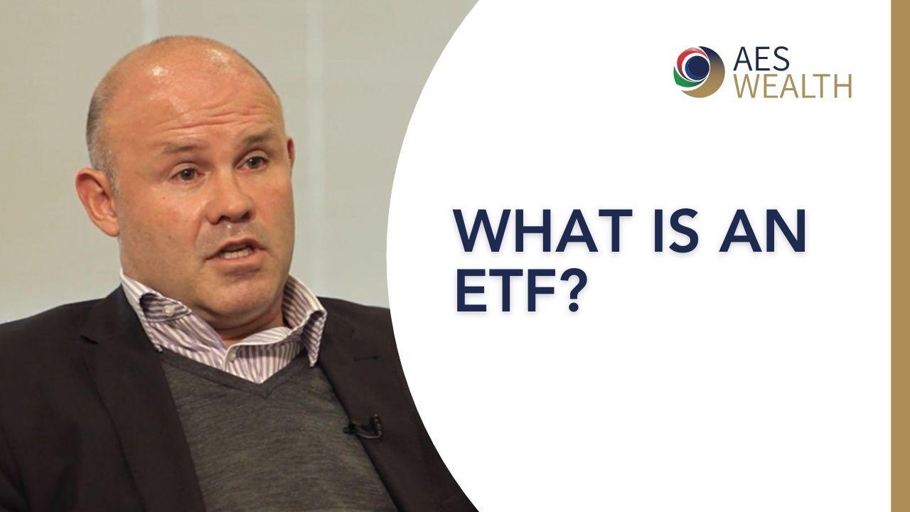 Adviser Vlog 14 What is an ETF