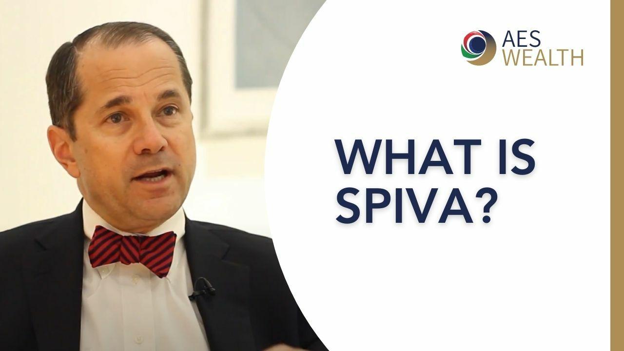 Adviser Vlog 24 What is SPIVA