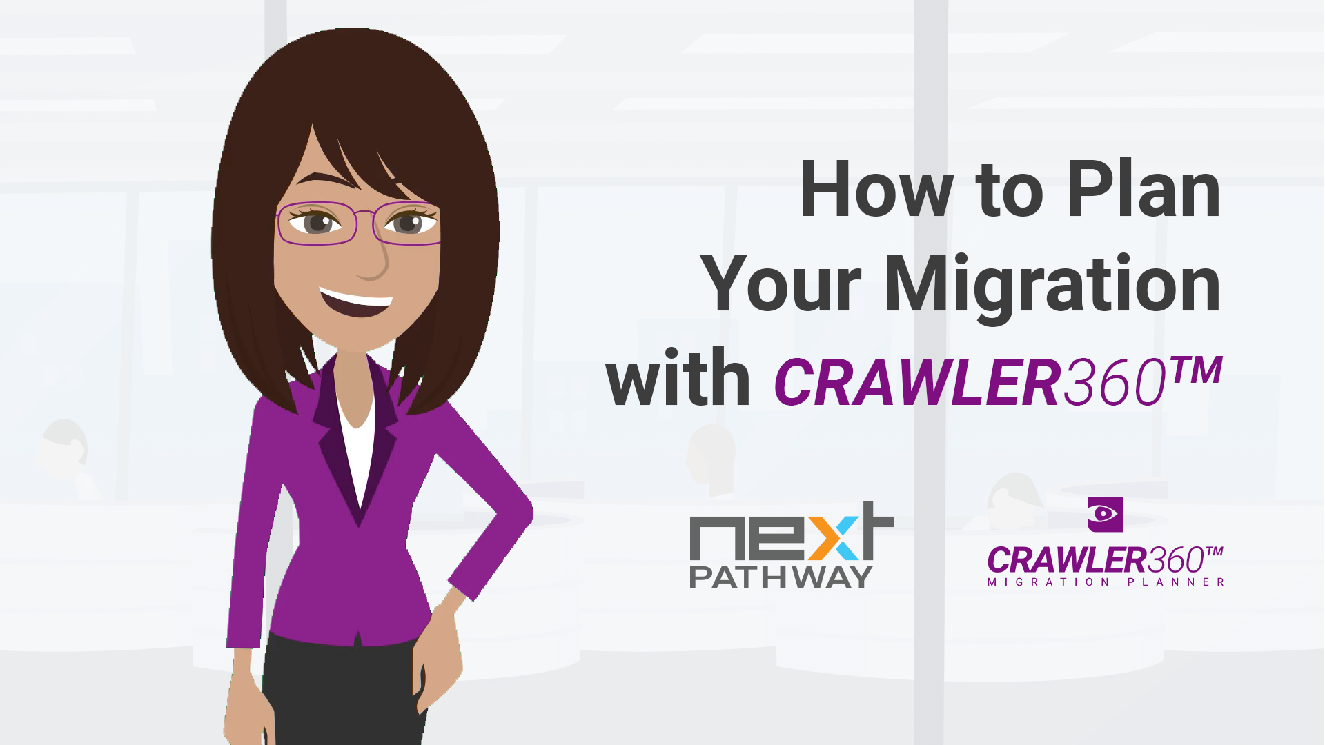 Plan Your Migration with Crawler360™-1