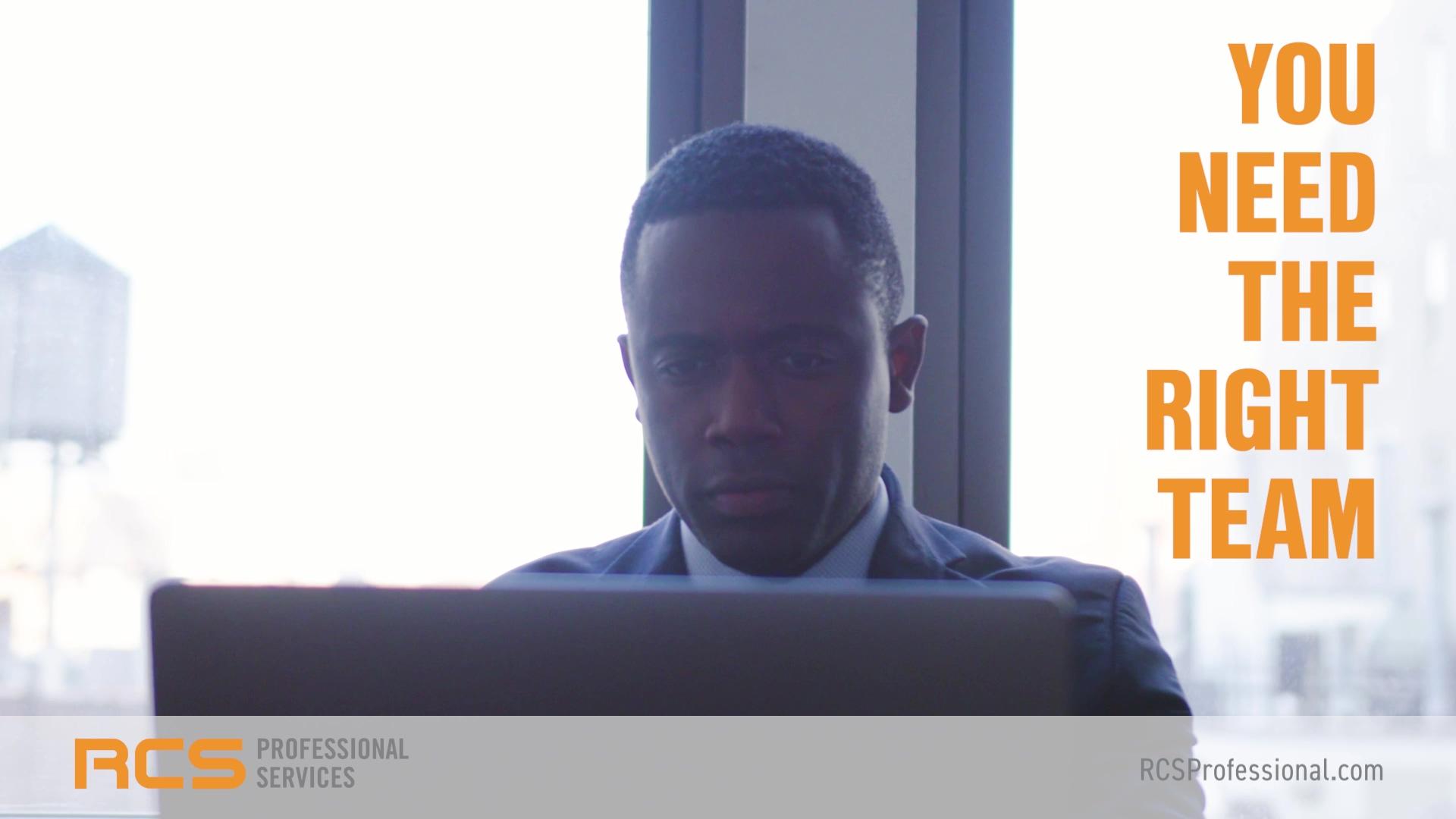 RCS Professional 2021 Project Scoping SEO Bronze Video v1