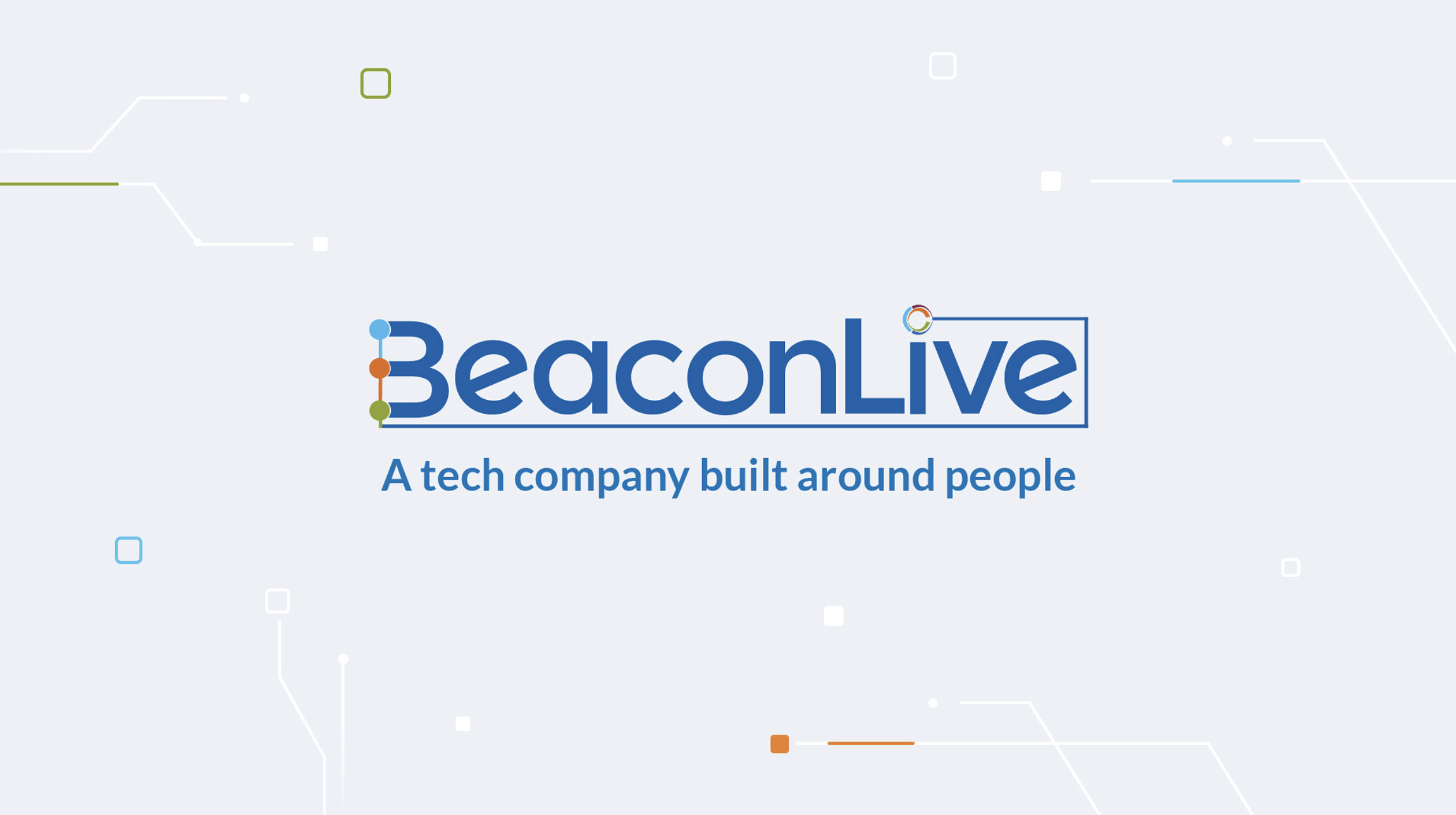 Vidico x BeaconLive - Animation