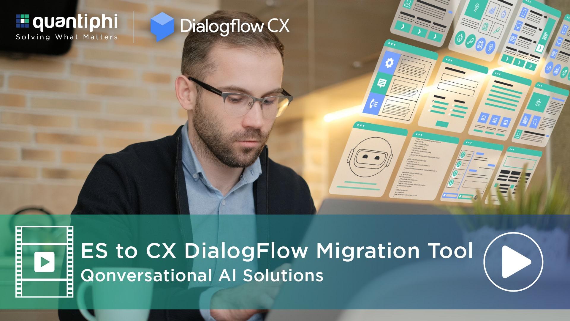 ES to CX Migration tool
