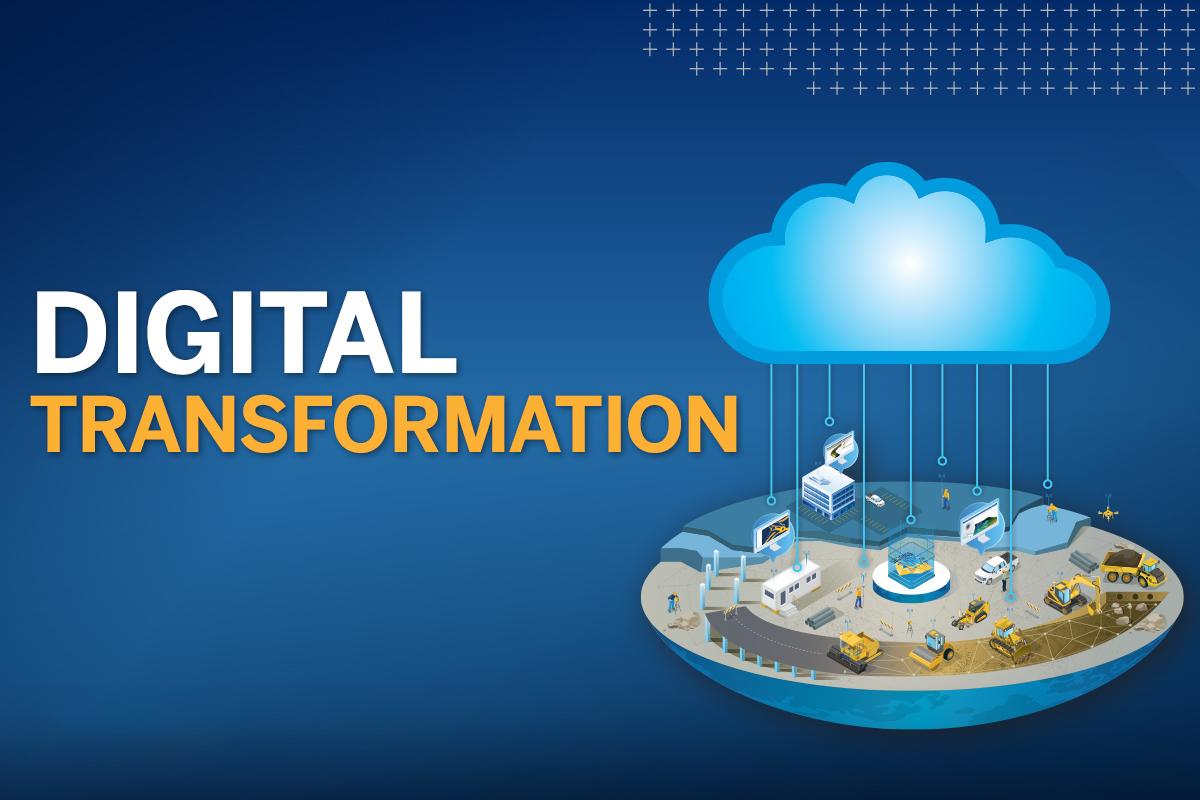 Digital Transformation ASEAN Webinar - Main Session