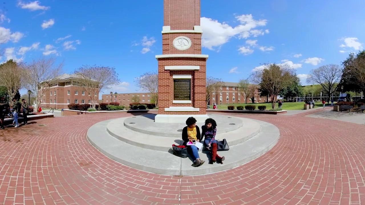 Winston-Salem State University Combines Digital Literacy Skills With Social Justice