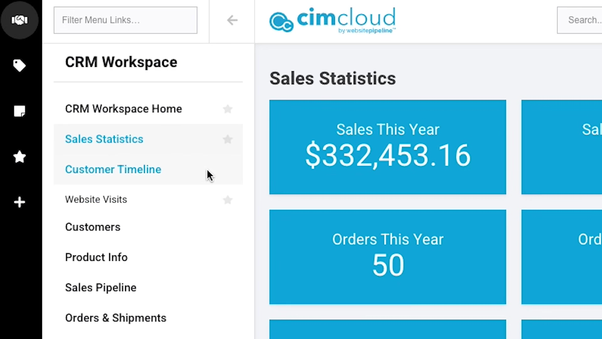 CIMcloud Select Connect Worker