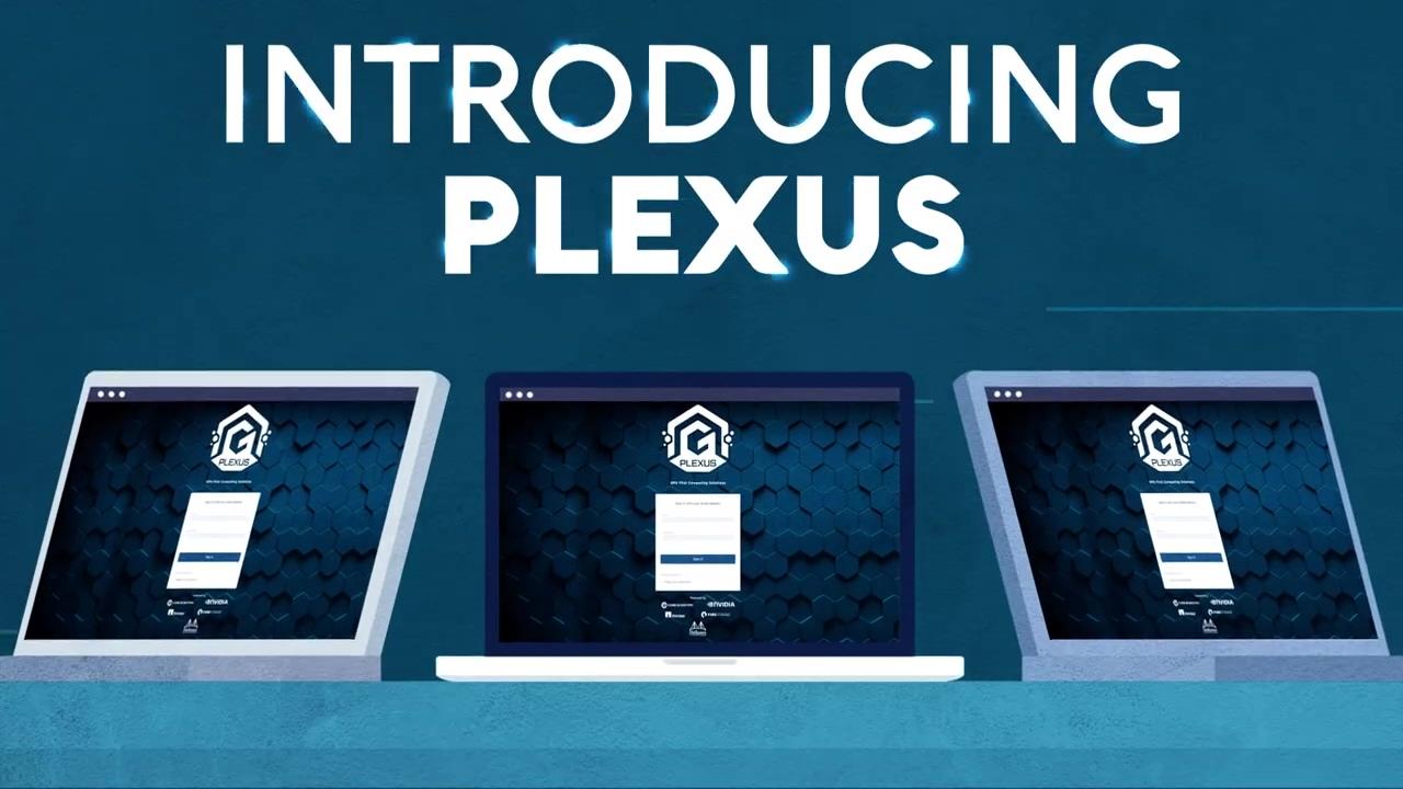 Video - Core Scientific Plexus and The Cloud for Data Scientists