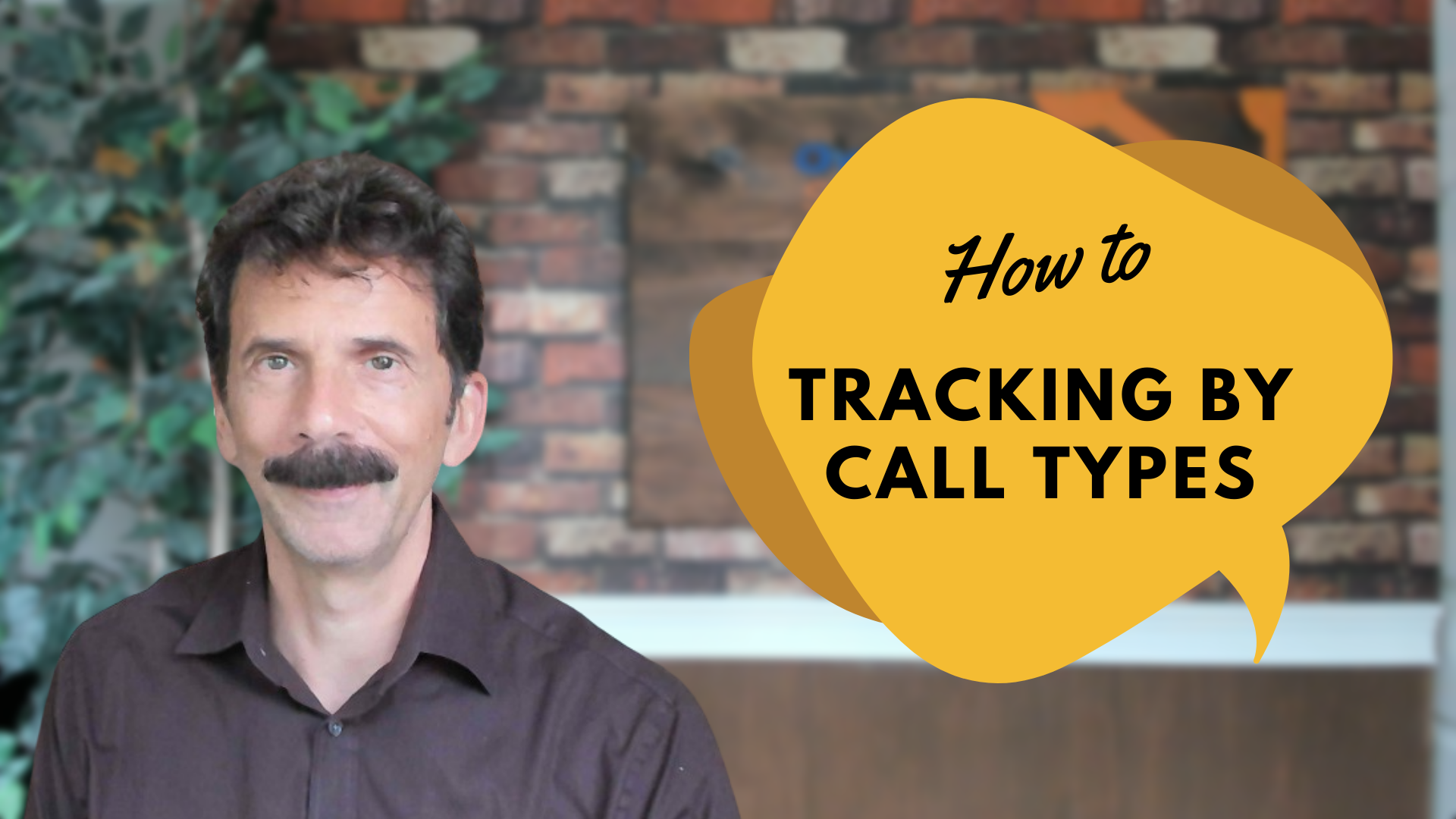 Call and meeting type
