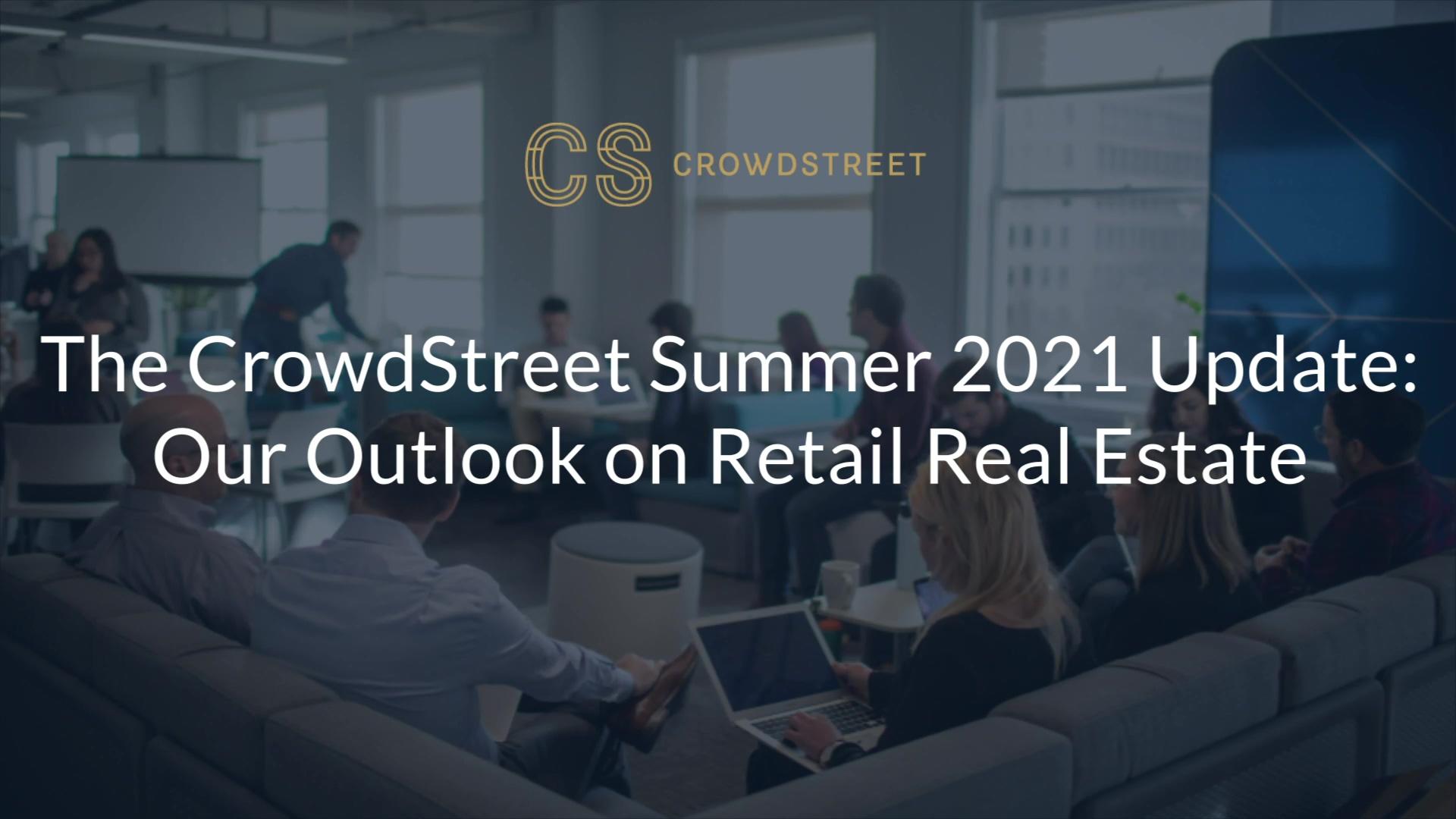 CS Summer 2021 Livestream - Retail Cut