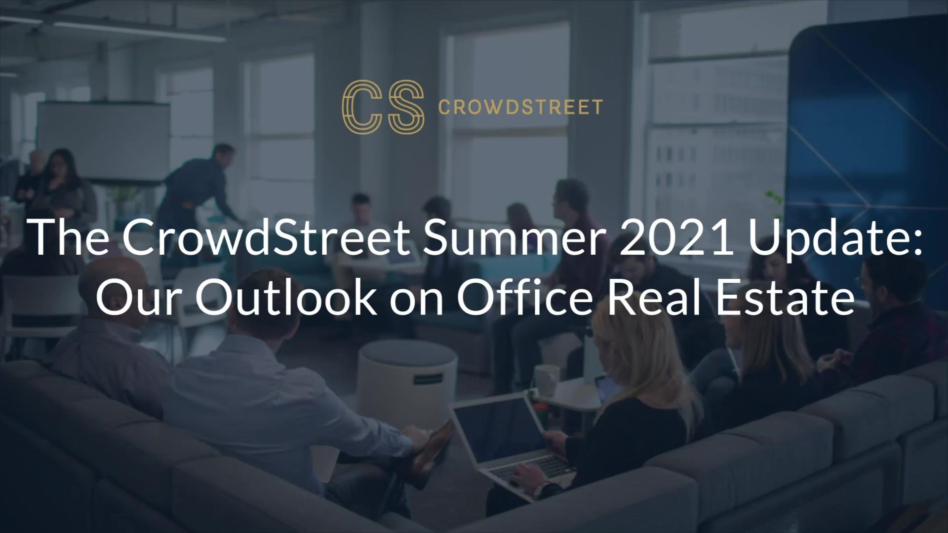 CS Summer 2021 Livestream - Office Cut