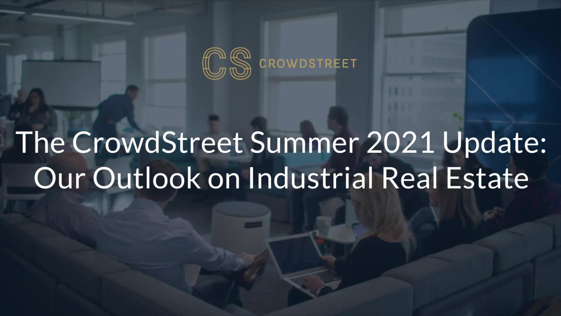CS Summer 2021 Livestream - Industrial Cut