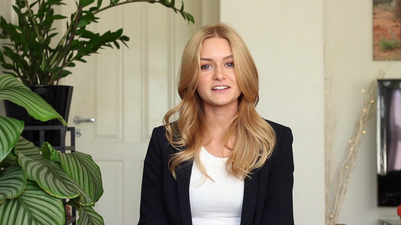 Eirin Røsand - 6 første måneder i Leadify som digital markedsfører og innholdsrådgiver
