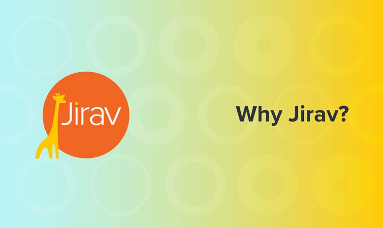 Why Jirav Video 1920x1080