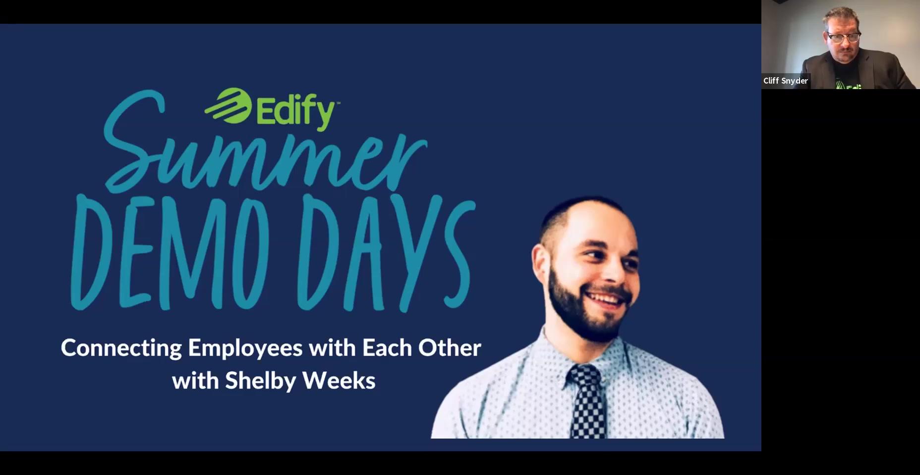 Summer Demo Days 2021 - Session 2 - July 20 (1)
