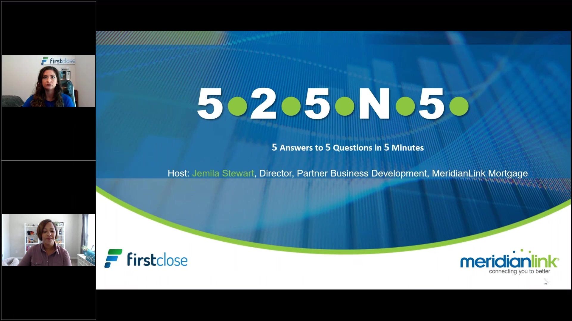 FirstClose 525n5