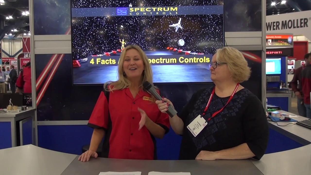 2017 Automation Fair Event: Spectrum Controls Inc